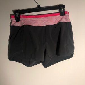 Classic lululemon shorts!